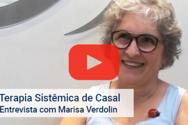 TERAPIA SISTÊMICA DE CASAL