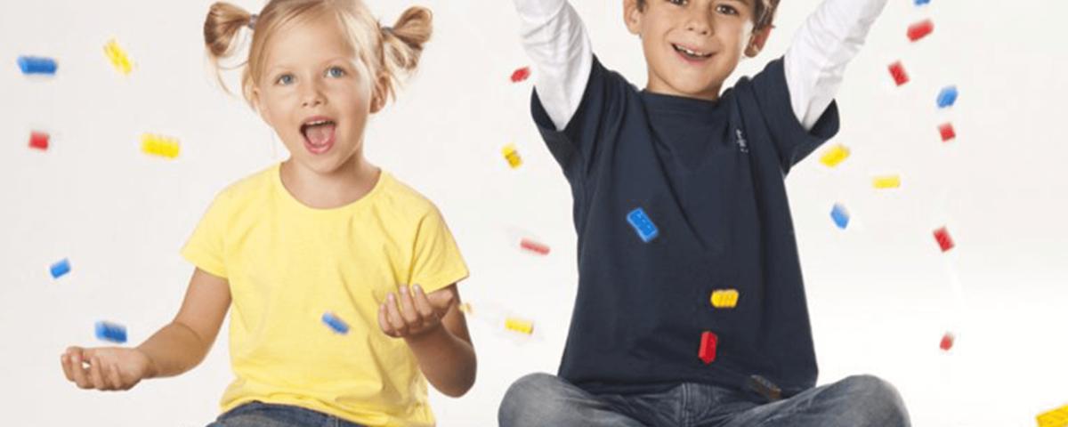 Brincar contribui para o desenvolvimento infantil
