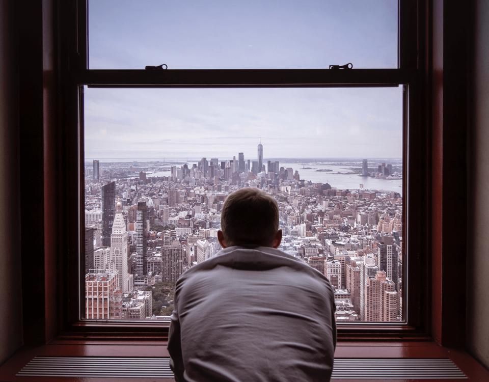 Individuação, um desafio para o Ego