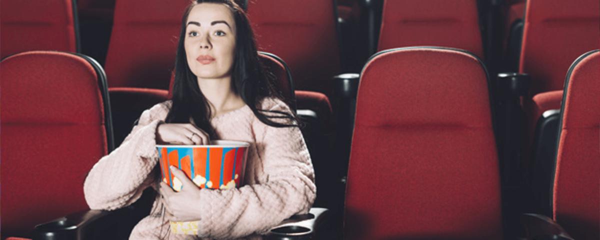 CINETERAPIA – O uso de filmes como ferramenta psicoterapêutica