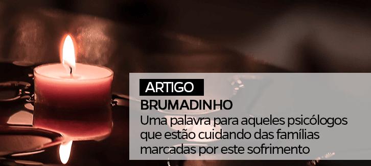 Brumadinho – Uma palavra para aqueles psicólogos que estão cuidando das famílias marcadas por este sofrimento