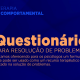 Questionário para resolução de problemas TCC