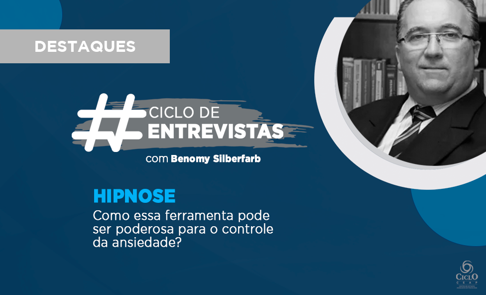 Ciclo de Entrevistas - Hipnoterapia Cognitiva