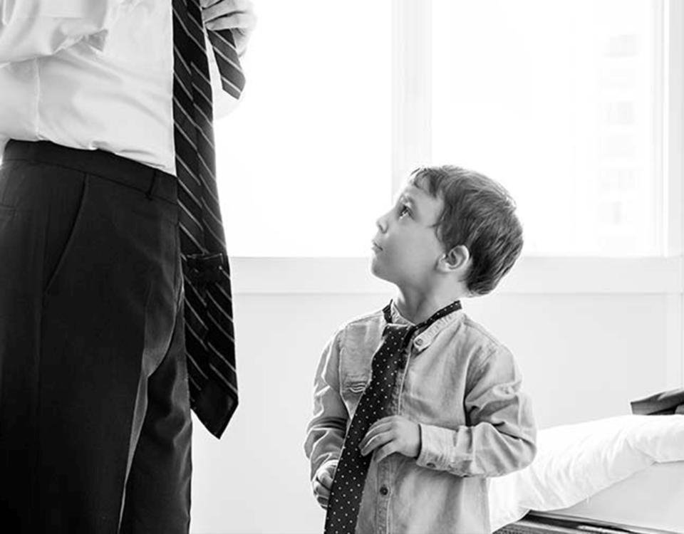 Desenvolvimento Infantil segundo Freud