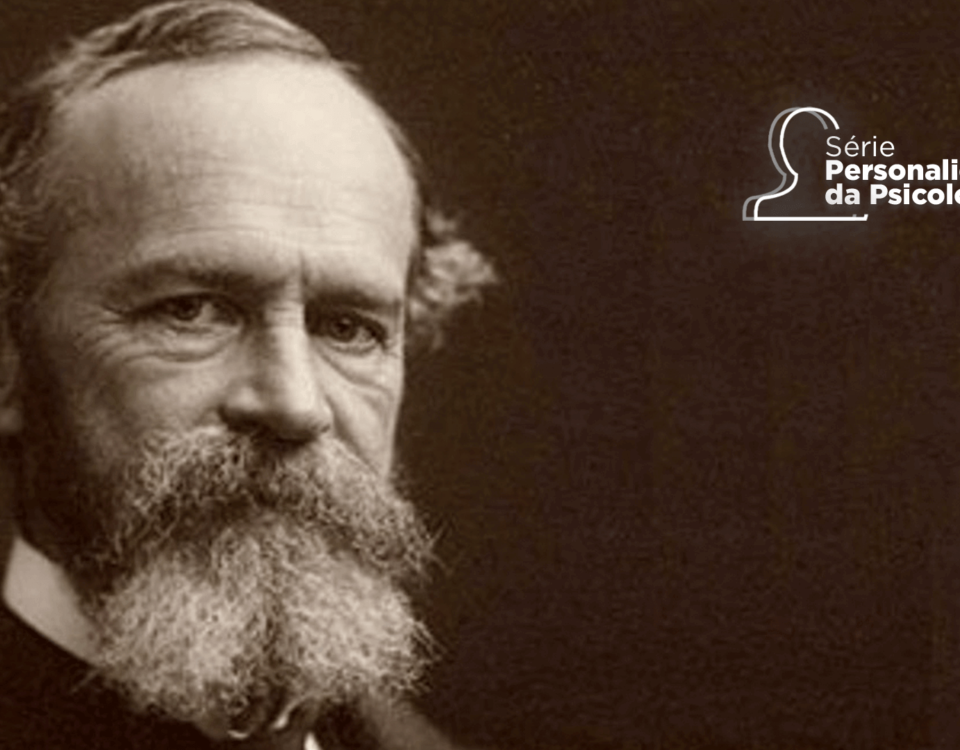 Personalidades da Psicologia: William James