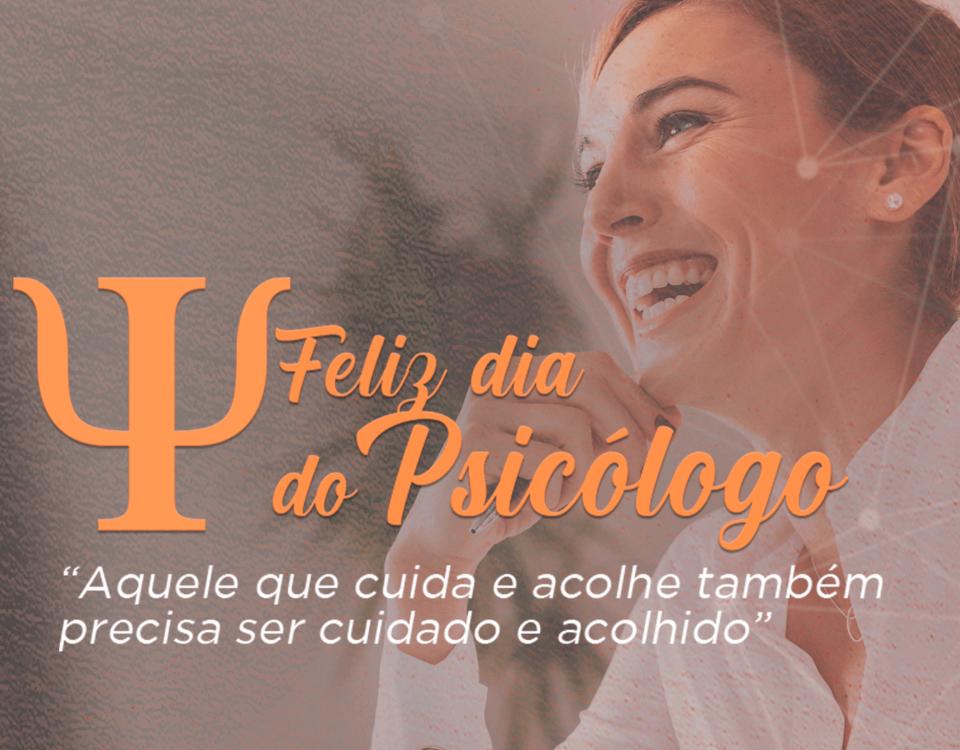 Dia do Psicólogo