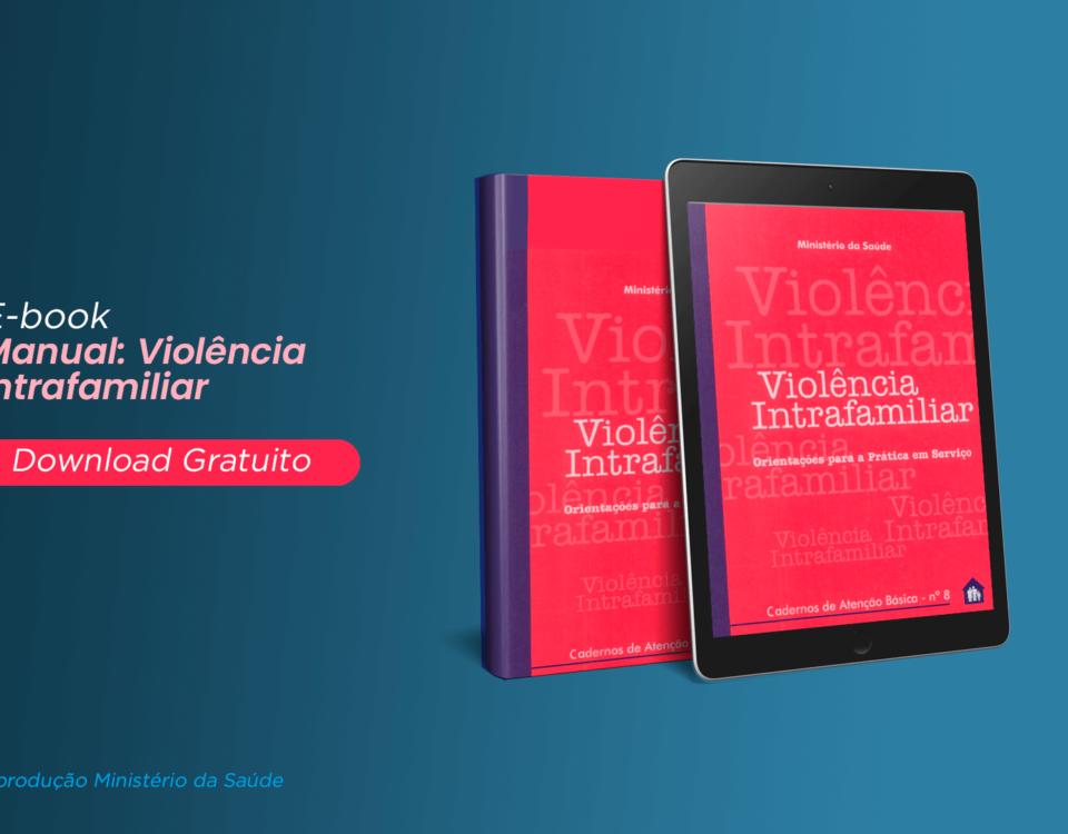 Violência intrafamiliar Orientações para a prática em serviço