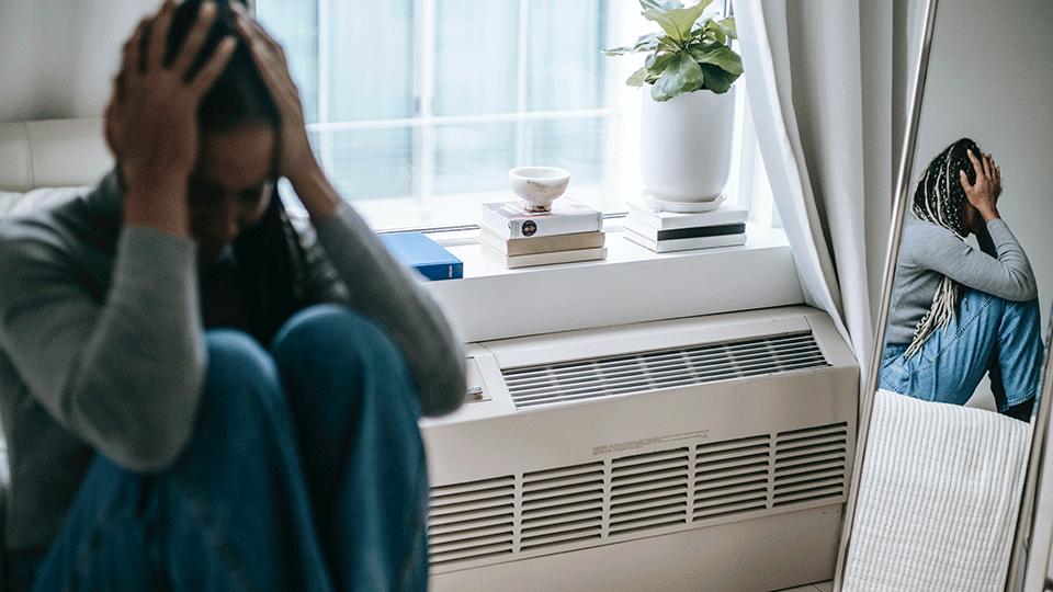 Qual é a diferença entre ataque de pânico e ataque de ansiedade?