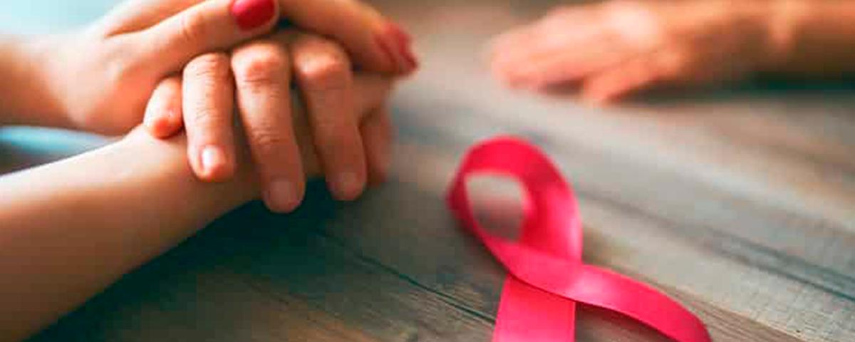 O impacto do câncer de mama vai muito além das alterações provocadas no corpo.